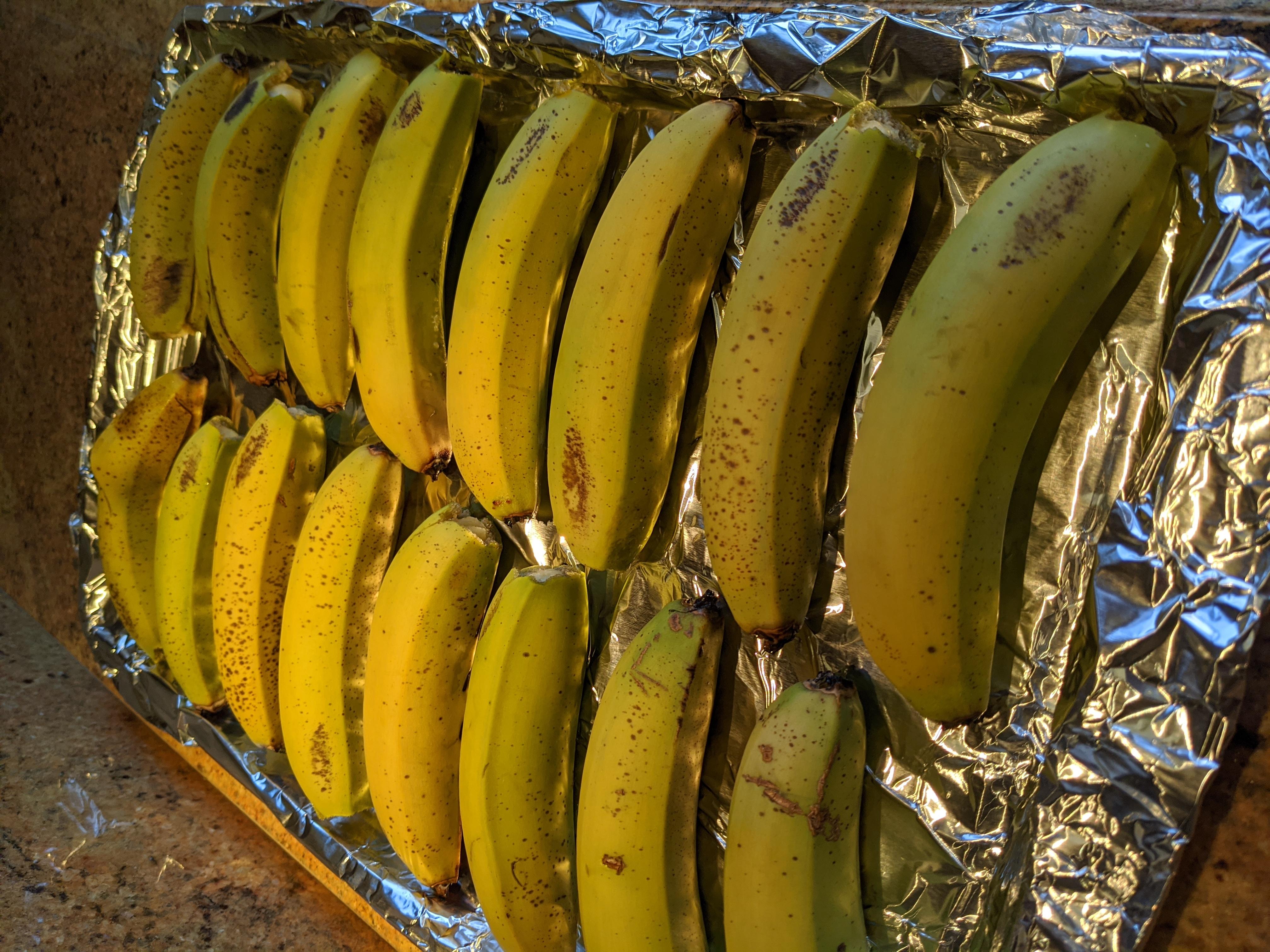 BananasforOven