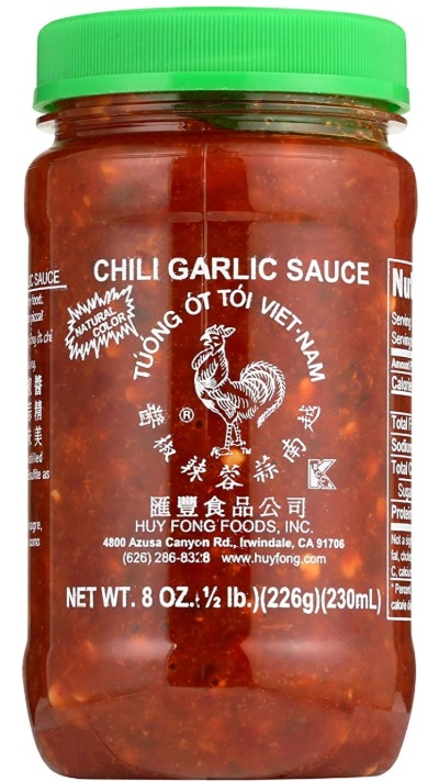 ChiliGarlicSauce