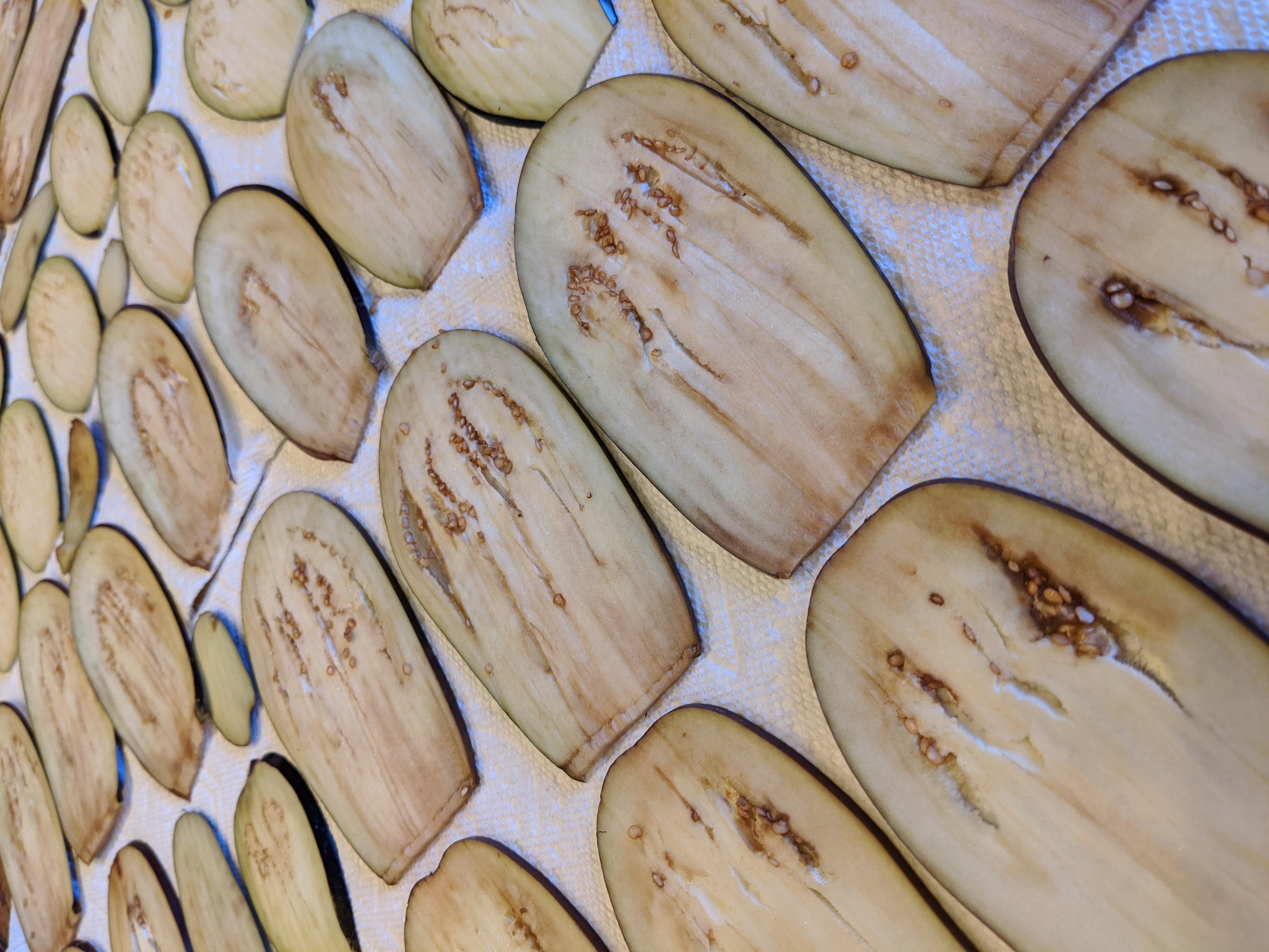 EggplantSliced