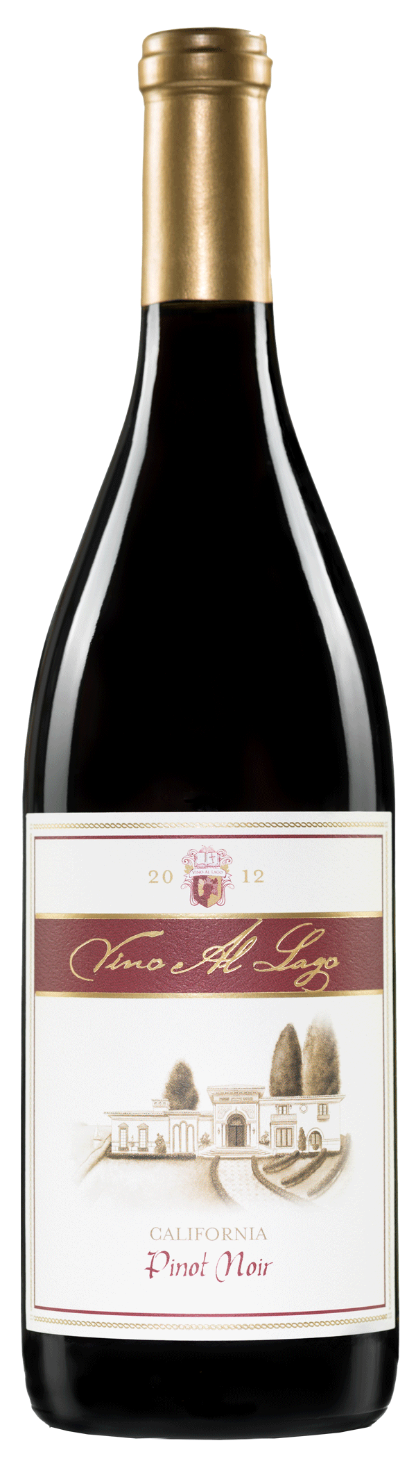 Product Image for 2012 Pinot Noir